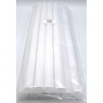 Plastic Dowel Sticks 400x20mm (10)
