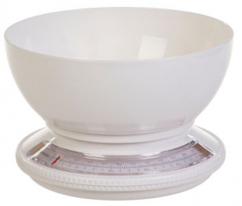 Round and Bowl Scale