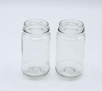 125 ml Glass Jar (24)