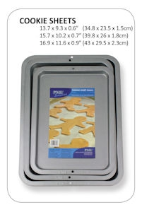 PME Baking Tray 39x26cm