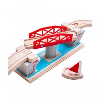 Bigjigs Swing Bridge