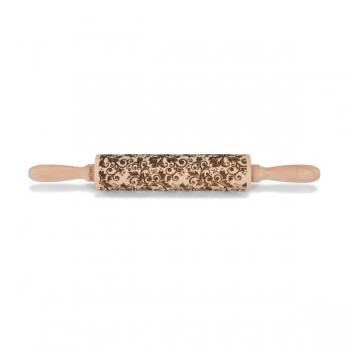 Patisse Decorative Rolling Pin 20m
