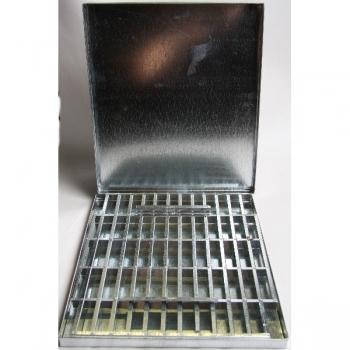 50x35 Thermofan Rusk Pan