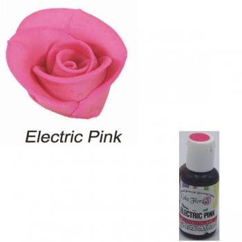 Electric Pink Spectrum Gel Colour (25 ml)