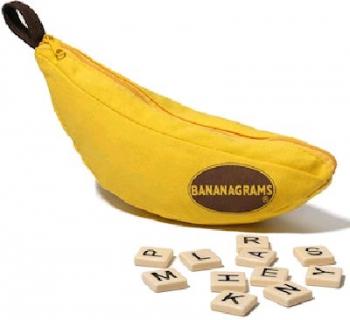 Bananagrams Family Game