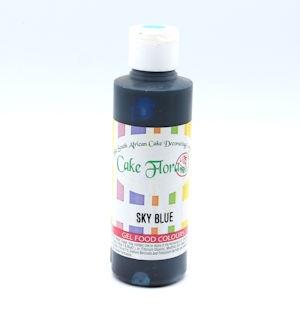 Blue Sky Colour Gel (150 ml)