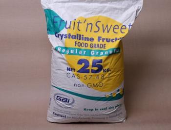 Fructose (25 kg)