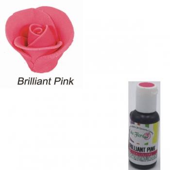 Brilliant Pink Spectrum Gel Colour (25 ml)