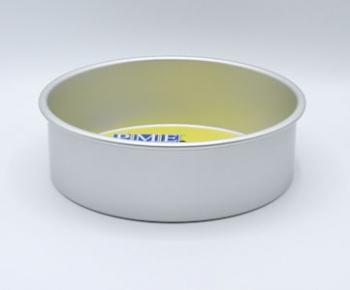 PME Round Cake Tin 9x3 Inch