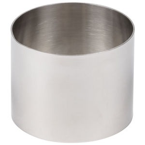 7.2x12 cm Stacking Ring Mould