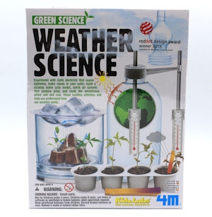 4M Weather Science
