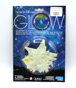 4M Glow Star