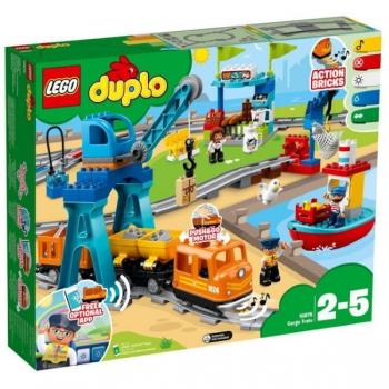 LEGO Duplo 10875 Duplo Cargo Train