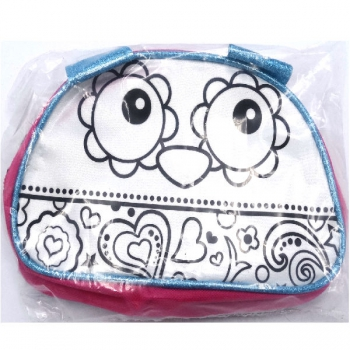 Roly Polyz Owl Friends Pencil Bag