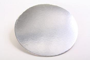 229 mm Round Cake Board (40)