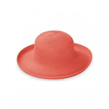 Emthunzini Hats Breton M/L 58cm Coral (1)