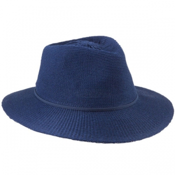 Emthunzini Hats Gilly M/L 58cm Navy SPF50 (1)
