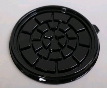 B317 Plastic Dome Base (5)