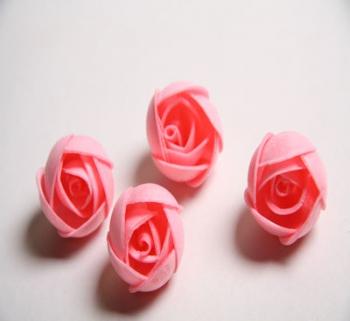 Rose Pink Wafer (4)