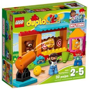 LEGO Duplo 10839 Shooting Gallery