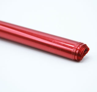 Red  2x1 m Cellophane Roll
