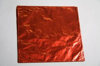 50 x 200 cm Copper Chocolate  Foil