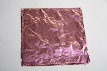 50 x 200 cm Light Pink Chocolate Foil