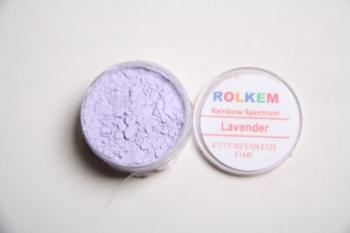 Lavender Rainbow Colour