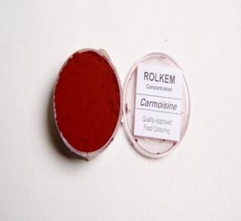 Concentrated Carmolsine Colour