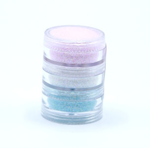 Baby Mix 3 Stacked Sparkle