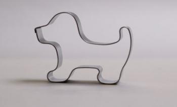 Dog Cutter 6 cm