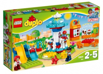 LEGO Duplo 10841 Fun Family Fair