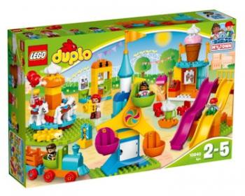 LEGO Duplo 10840 Big Fair