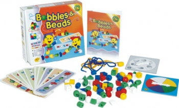 Smile Education Bobbles and Beads