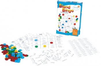 Smile Education Blend Bingo