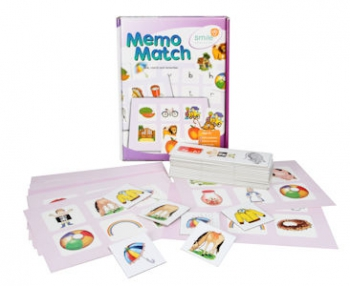 Smile Education Memomatch