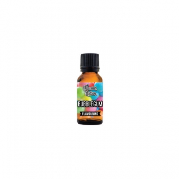 Flavour Nation Essence Bubblegum