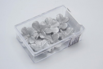 Blossom Silver Icing