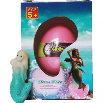 Growing Mermaid / Unicorn Egg Assorted