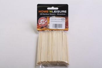 10 cm Skewer Stick (100)