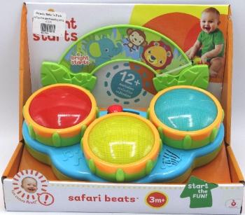 Bright Start Safari Beats