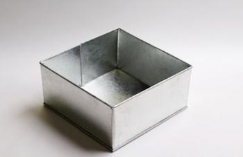 20x105 cm Cake Tin