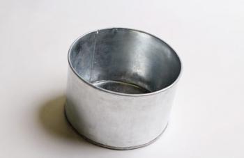 15 cm Round Cake Tin