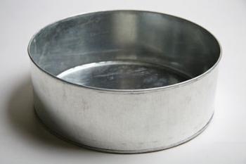 30 cm Round Cake Tin
