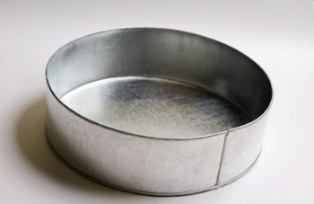 35 cm Round Cake Tin