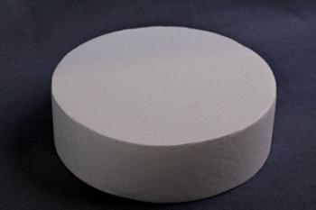25x7.5 cm Round Fomo Dummy