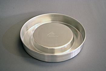 220 mm Deep Flan Cake Tin