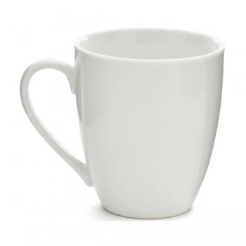 Eetrite Just White Mugs 380ml (1)