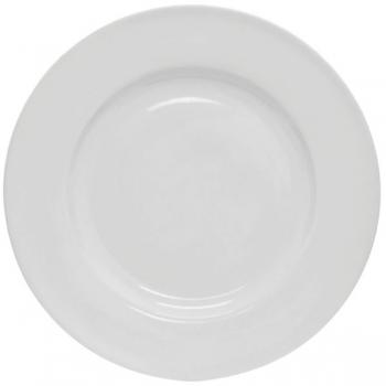Eetrite Just White Dinner Plates 27cm (1)