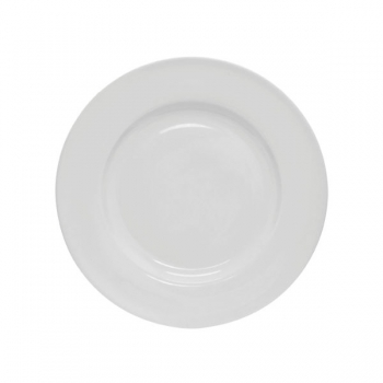 Eetrite Just White Side Plates 19cm (1)